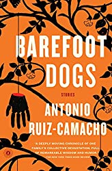 Barefoot Dogs: Stories (Kindle Single) (English Edition)