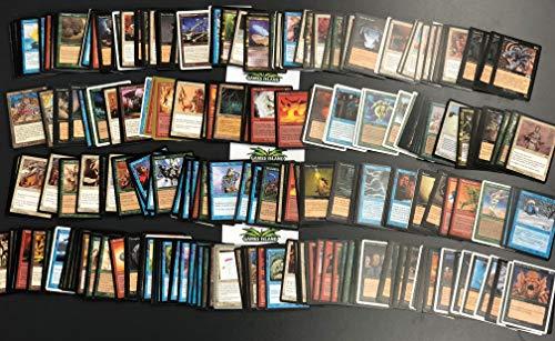 100 ALTE Magic-Karten (1994-1999)