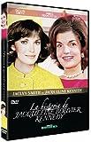 La Historia De Jacqueline Bouvier Kennedy (Import Dvd) (2013) Jaclyn Smith; Ja