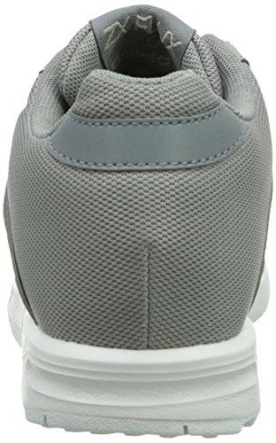 adidas Originals Zx Flux 2 0, Baskets mode mixte adulte Gris (Grau (Onix/Onix/Tech Grey F12)
