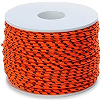Best divers Sagola Dyneema, SK75, ø2.0 mm, bobine 50 m, orange