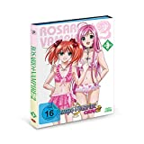 Rosario + Vampire Capu2 2. Staffel Vol. 3/Epidsode 14-19 [Blu-ray]