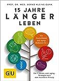 15 Jahre länger leben (Amazon.de)