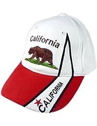 Cap Kalifornien USA NEU Kappe Basecap