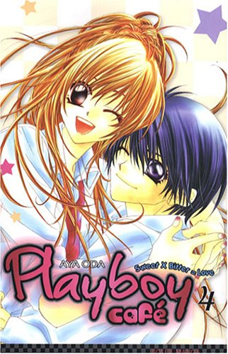 Playboy Café Vol.4