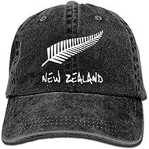Vidmkeo Sports Denim Cap New Zealand Men Women Baseball Cap Adjustable  Plain Cap Design19 926d1f2e1c5