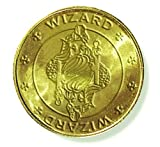 Wizard Coins (Wizard Card Game) by Ken Fisher (2013-05-01)