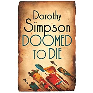 Doomed To Die (Inspector Thanet)