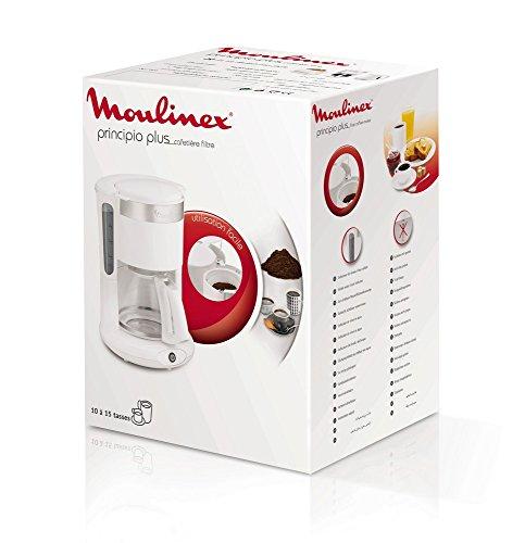 Moulinex-FG264100-Principio-Plus-Cafetire-BlancInox-256-x-2220-x-345-cm