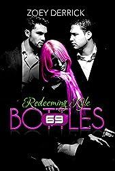 Redeeming Kyle: 69 Bottles #3 (English Edition)
