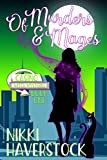 Of Murders and Mages: Casino Witch Mysteries 1 by Nikki Haverstock
