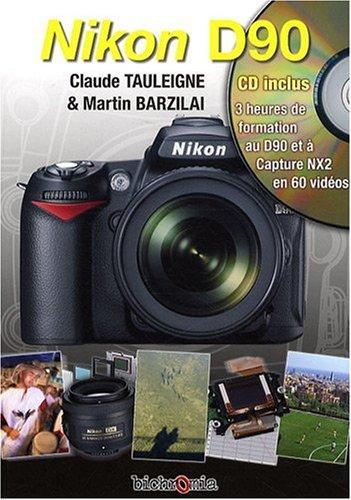Nikon D90 Nikon D90 Video