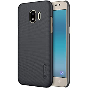 HERCN Coque Samsung Galaxy J2 2018,J2 Pro 2018, Ultra Mince Anti-Choc Antidérapant Hard Housse