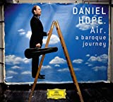 Air. a baroque journey - Daniel Hope