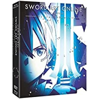 Sword Art Online - The Movie : Ordinal Scale - Ed. Collector Combo Bluray/DVD