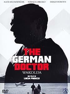The German Doctor (DVD)