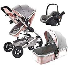 carros de bebe jane 3 piezas - Amazon.es