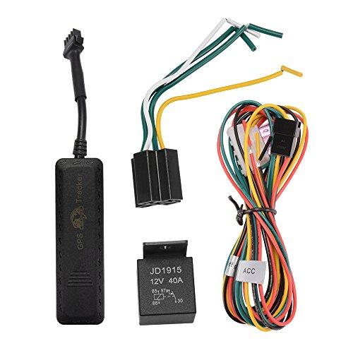 Kreema G900 Vehiculo GPS Tracker Mini Global GSM GPRS Tiempo Real Anti...