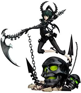 Dead Master -animation version- (PVC Figure) 1/8