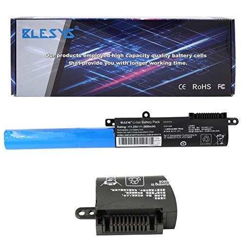 BLESYS Compatible con batería de portátil ASUS A31N1519 batería ASUS X540 X540LA X540LJ X540SA X540SC X540YA X540S Bateria de Notebook
