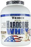 Weider, Hardcore Whey, Schoko, 1er Pack (1x 3,2 kg)