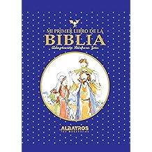 Mi primer libro de la Biblia