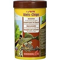 Sera Catfish-Chips, 250 ml