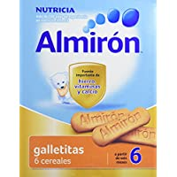 Almirón Advance Galletitas 180 gr