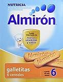 Almirón Advance Galletitas 180 gr