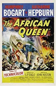 The African Queen [DVD] [Region 1] [NTSC]