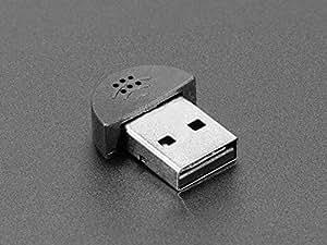 Adafruit Mini USB Microphone [ADA3367]