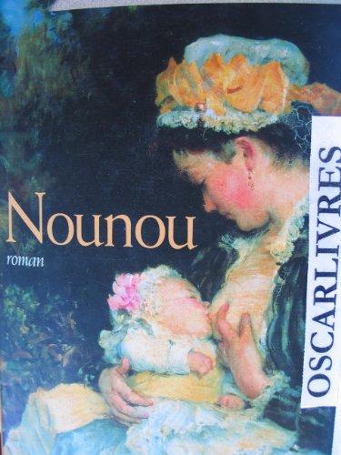 Portada del libro Nounou
