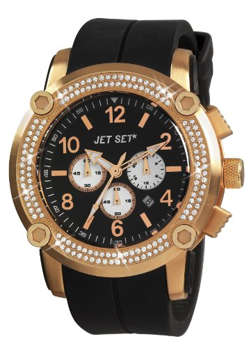 Jet Set J3873R-267, Orologio da polso Donna