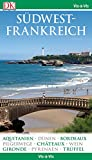 Vis-à-Vis Reiseführer Südwestfrankreich: mit Mini-Kochbuch zum Herausnehmen -