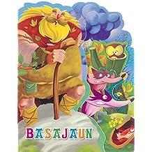 Basajaun (Esuskal herrico leiendak)