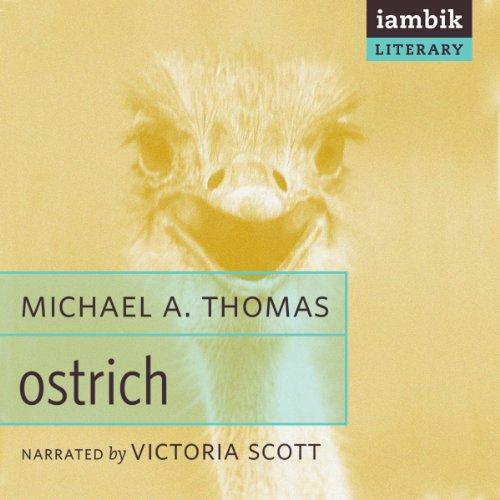 Ostrich  Audiolibri