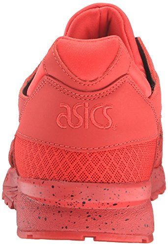 Asics Gel Lyte V Rot/Rot
