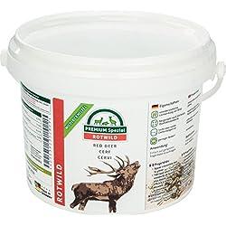 EUROHUNT Wildlockmittel Premium Spezial Rotwild