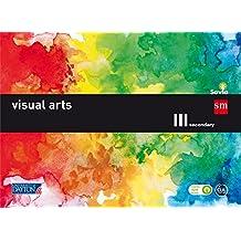Visual arts. 4 Secondary. Savia