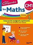 Maths CM1 : 9/10 ans