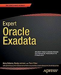 Expert Oracle Exadata