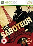 Best T  Games For Xbox 360s - The Saboteur (Xbox 360) Review