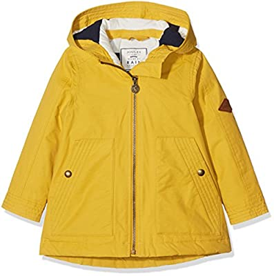 Joules Girl's Waterfall Coat