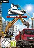Bau-Simulator Deluxe Edition
