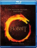 HOBBIT TRILOGY - HOBBIT TRILOGY (6 Blu-ray)
