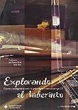 Explorando el laberinto (CALEIDOSCOPIO) de Javier Ariza Pomareta (3 jun 2005) Tapa blanda