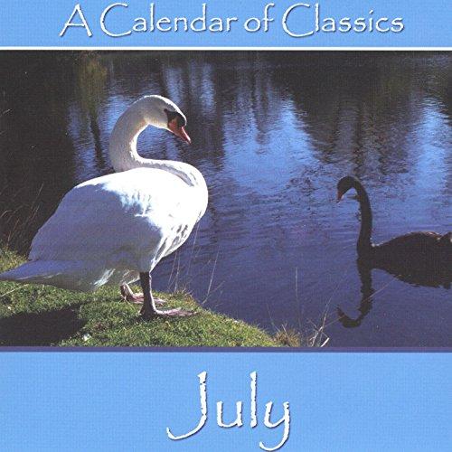 A Calendar Of Classics - July