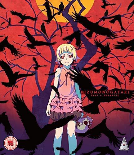 Kizumonogatari: I Tekketsu-hen [Blu-Ray] [Region B] (IMPORT) (Keine deutsche Version)