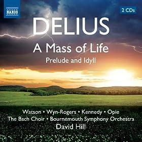 A Mass of Life: Part I: Wehe mir! (Baritone, Chorus)