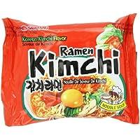 Samyang Kimchi Ramen, No. 1 Kimchi flavour noodle in the world, 20 Packs x120g